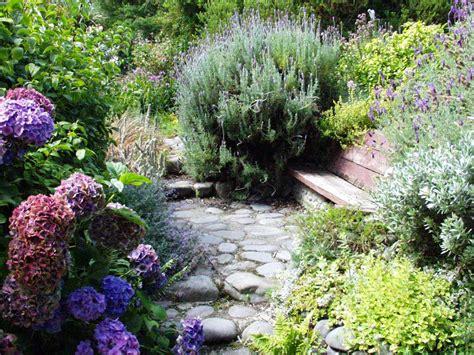 backyard grow garden border pictures