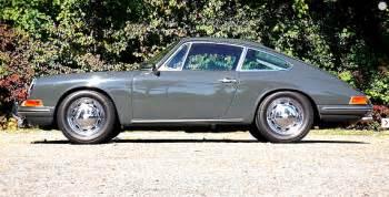 1965 Porsche 911 For Sale 1965 Porsche 911 German Cars For Sale