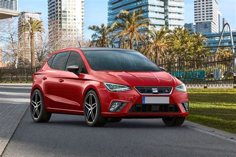 2019 Seat Ibiza by 2019 Seat Ibiza Fr Cupra Colours Coilovers