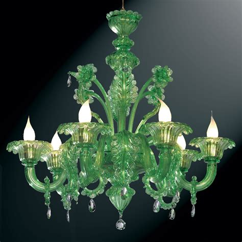 glass for chandeliers murano glass chandelier parts images
