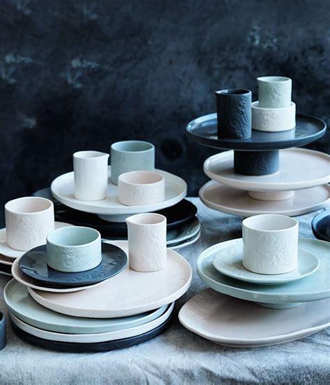 signature collection tableware  robert gordon