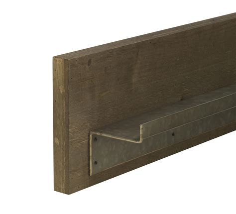 wood shelf  metal ledge set   tripar international