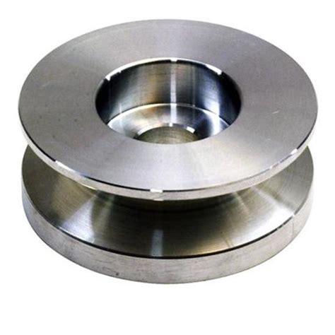 gm alternator 5 8 inch wide belt pulley aluminum ebay