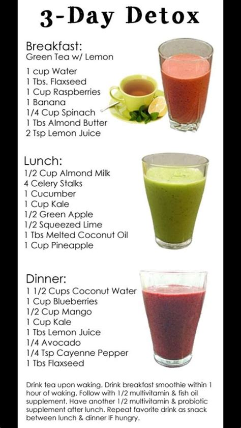 3 Day Detox Miracle 28 best fashion 50 images on fashion