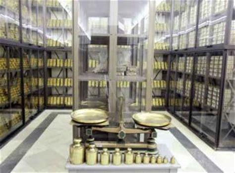 el oro de la caja fuerte banco espa 241 a hermandadblanca