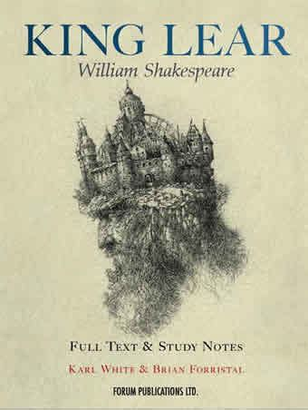 king lear books king lear forum publications 13 46