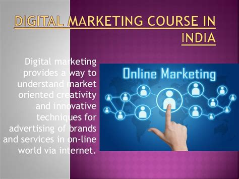 Digital Marketing Course Review by Digital Marketing Course In India