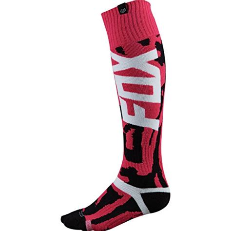 fox motocross socks fox racing mx marz s mx motorcycle socks black
