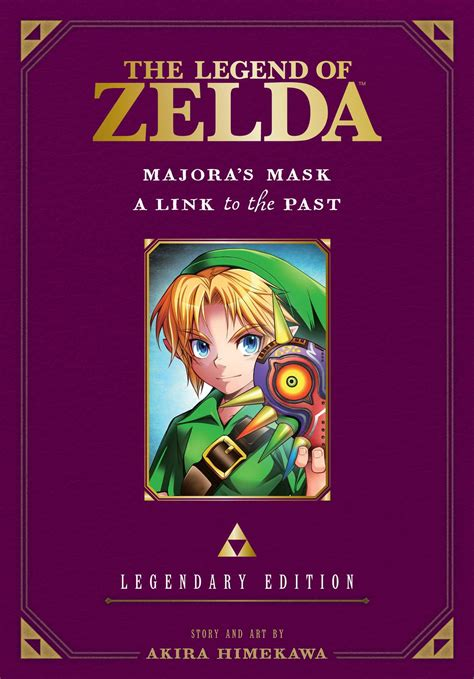 the legend of twilight princess vol 1 the legend of majora s mask a link to the past