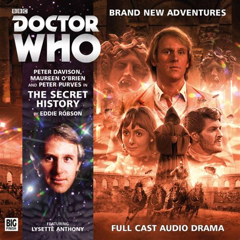 the adventures of smith the secret of the enchanted forest books 200 the secret history doctor who range big finish