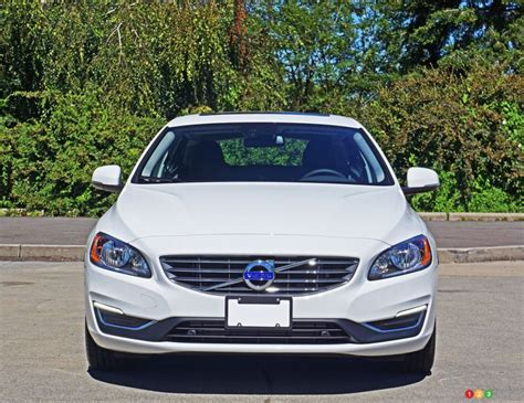 2016 Volvo V60 T5 by 2016 Volvo V60 T5 Pictures Auto123