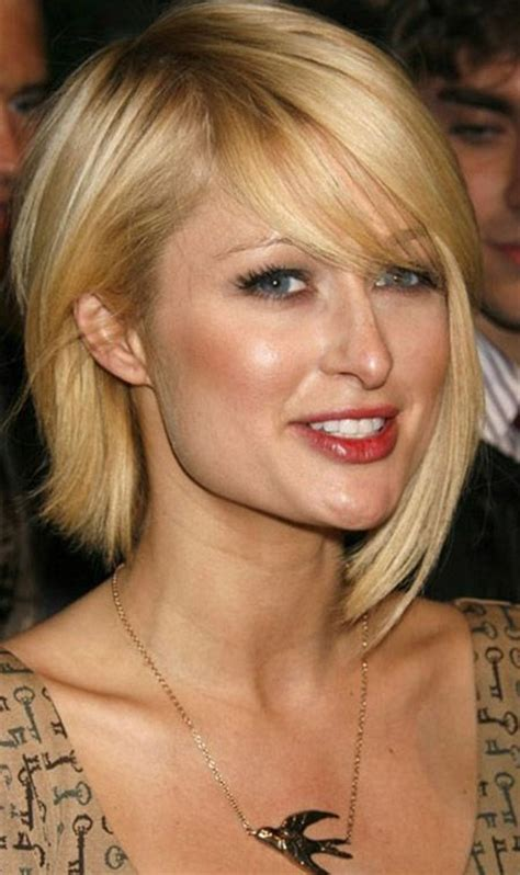 parisian haircut 16 hottest celebrity short hairstyles pretty designs