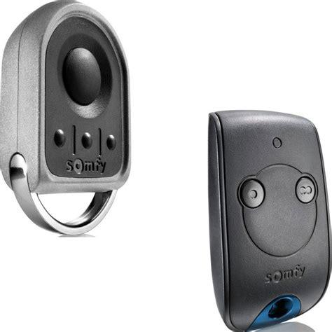somfy keygo  rts compatible remote solidremote technologies