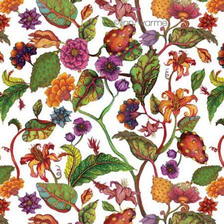 floral pattern deviantart flower pattern by linnwarme on deviantart