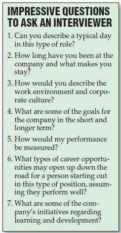 quizzical questions insight from employers on those tough