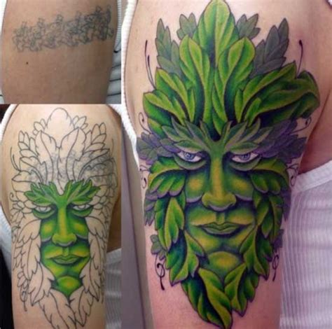 best cover up tattoos oddarena amazing and creative