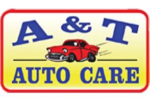 Auto Repair in Chico, CA   A & T Auto Care