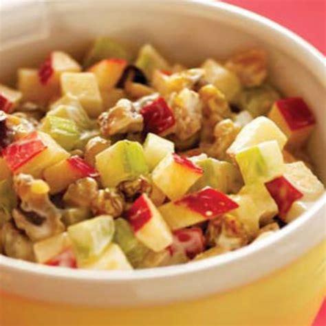 Link Vintage Apple Celery And Nut Salad by Apple Celery And Walnut Salad Recipe Epicurious