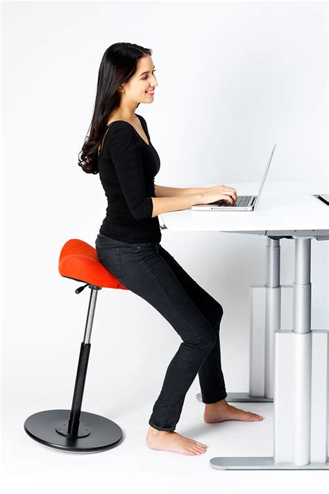 ergonomic stool for standing desk move by varier bluecony ergonomic standing stools and
