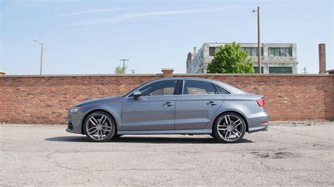 Buy Audi S3 2016 audi s3 why buy motor1