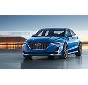 Cadillac CT5 Reviews  Price Photos And