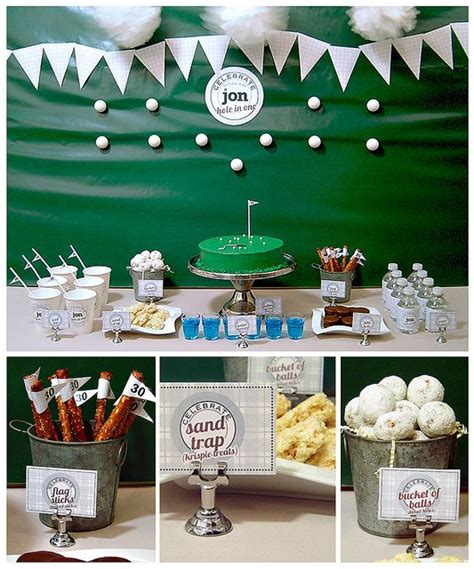 images  surprise  bday  pinterest golf themed cakes  birthday