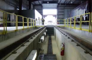 Pit Shopping Locomotive Repair Shop Design Railroad Repair Shop