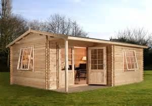 Outdoor Buildings Garden Buildings Outdoor Garden Rooms Low Cost Living