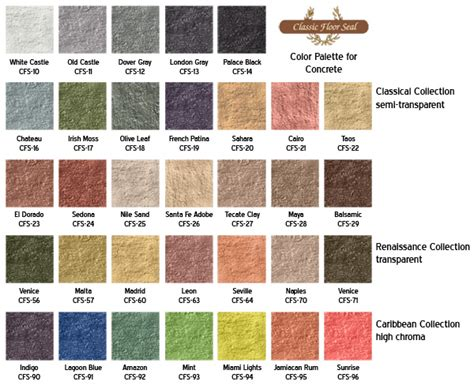 floor colors concrete floor stain perfect acid stain home floor
