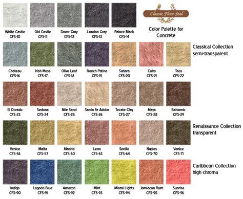 floor colors concrete floor stain excellent diy acid stained concrete