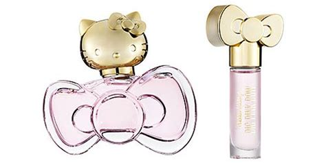 Parfum Implora Pink Ribbon koto parfums hello big pink bow new fragrances