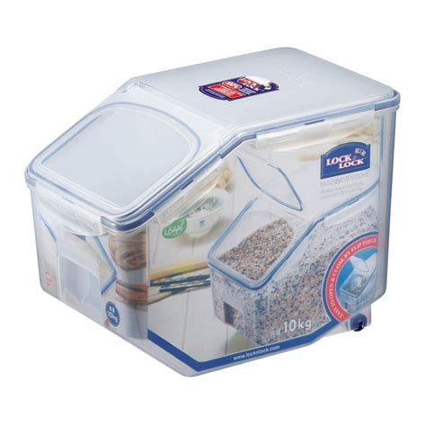 storage with lock the 5 best food storage containers for buying food in bulk