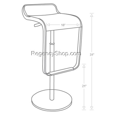 bar stools sizes lem piston bar stool clearance sale counter height bar