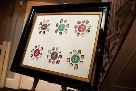 the 8 most unique seating chart ideas the picture of unique wedding seating charts ideas