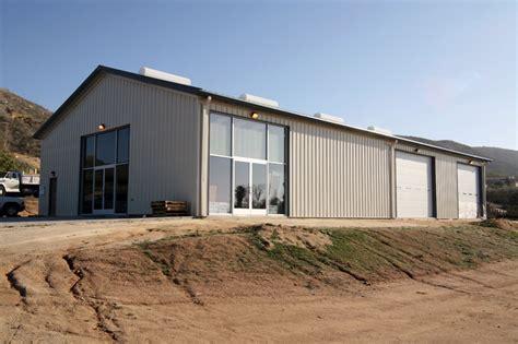 custom metal buildings pre engineered buildings