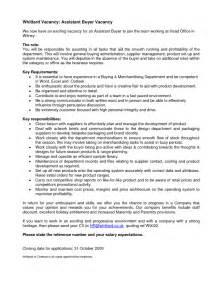 sample resume for buyer fashion buyer resume resume for buyer