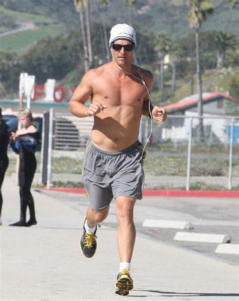 celebrity low height matthew mcconaughey photos photos a look back at some