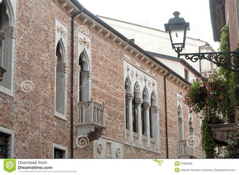 Vicenza Stock Pot vicenza italy historic buildings royalty free stock