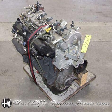 fiat doblo engine engine fiat doblo 1 3 jtd used alfa romeo parts