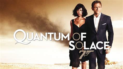 nonton online film quantum of solace quantum of solace movie fanart fanart tv