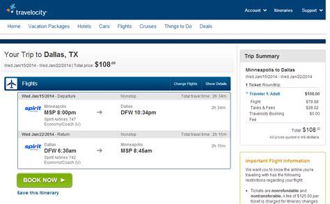 travelocity flights lifehackedstcom