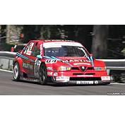 2010 Alfa Romeo 155 25 V6 TI DTM  Car Pictures