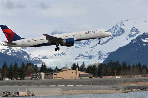 delta  alaska dueling airlines benefit juneau