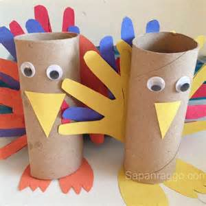toilet paper roll turkey craft thanksgiving toilet paper roll turkeys thanksgiving