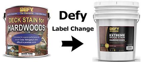 defy hardwood stain  gallon  sealer store