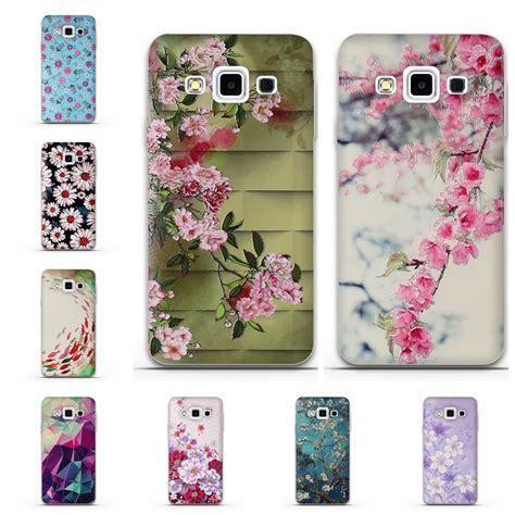 Squishy 3d 1 Silicon Tpu Soft Cover Samsung Berkualitas 1 luxury soft tpu for samsung galaxy a3 2015 phone silicone a300 a3000 back silicon
