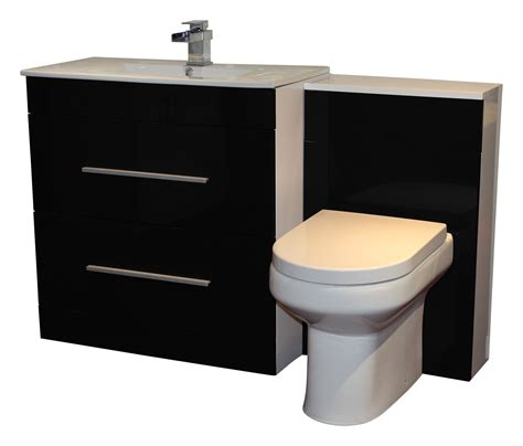 Black Bathroom Vanity Units Black Vanity Units For Bathroom Bathroom Vanity