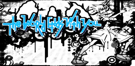 the world ends with you apk the world ends with you v1 0 1 apk data torrent vers 227 o apk app
