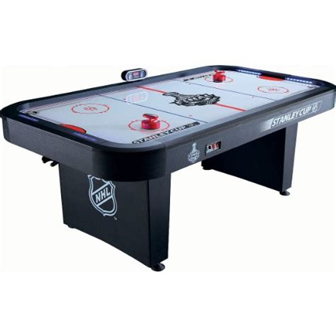 air hockey table price buy cheap halex 7 vibe nhl air hockey table table air