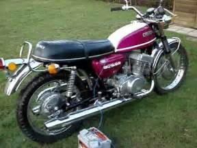 1971 Suzuki T500 Suzuki T 500 R 1971